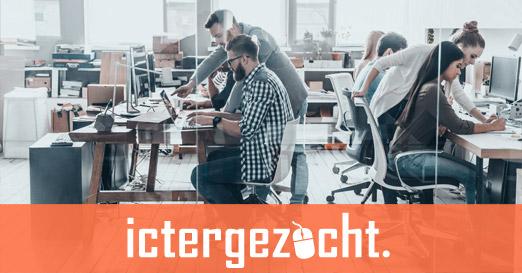 Hoe ziet de ICT organisatie van de toekomst eruit?