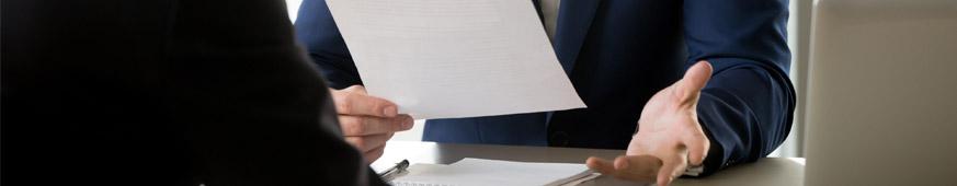 verschil tussen motivatiebrief en sollicitatiebrief Solliciteren op een ICT vacature? Ken het verschil tussen een