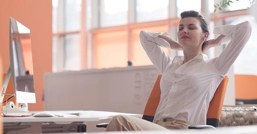 Ergonomisch Werken: hoe doe je dat? 6 tips