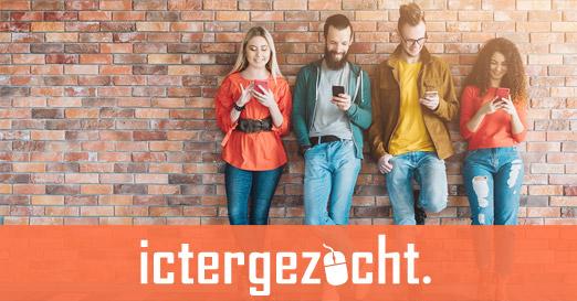 ICT starter werven? Zo bereik je Generatie Z