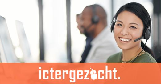 Hoe herken je een goede ICT servicedesk medewerker?