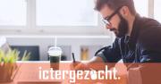 Aan tafel bij je nieuwe ICT werkgever: schrijf een sterkere sollicitatiebrief