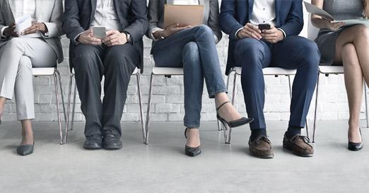 Inspirerende ICT recruiters: zo pakt Wesley van YER het aan