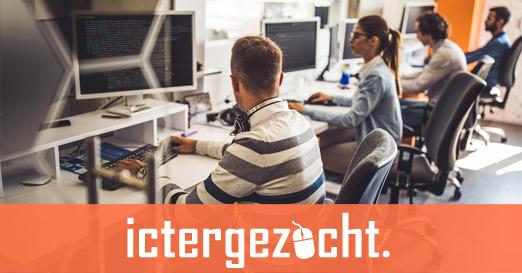 Waarom een ICT traineeship een heel goed idee is