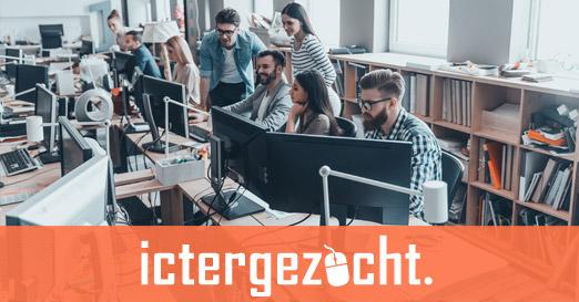ICT arbeidsmarkt 2019: groei, krapte en werknemersbehoud