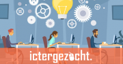Overheid erkent: te weinig instroom nieuw ICT-talent bij grote uitstroom