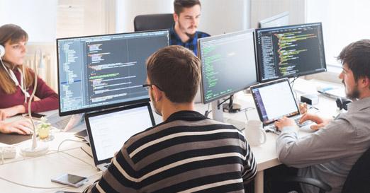 De meest populaire programmeertalen anno 2020