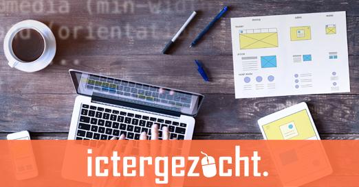 Het belang van een goede werken-bij pagina voor jouw ICT organisatie