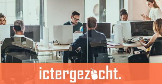 Wat is het verschil tussen IT en ICT?