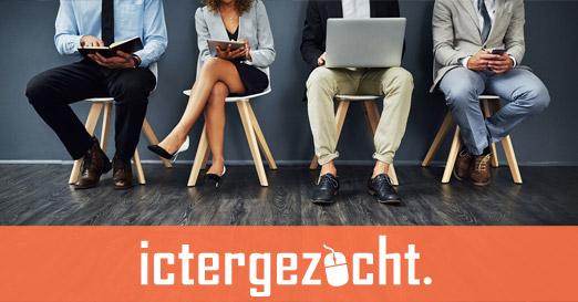 Inspirerende ICT recruiters: zo pakt Anouk van iSense het aan