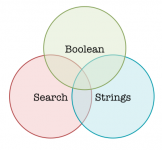 Vind ICT-ers in onze CV-database met Boolean Search