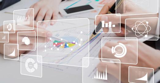 Big data | Kenmerken, voordelen & ICT vacatures