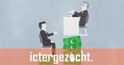 Salariswijzer: leidinggevende ICT'er krijgt 54% meer dan starter