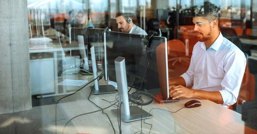 Het Nieuwe Werken (HNW) in het digitale tijdperk