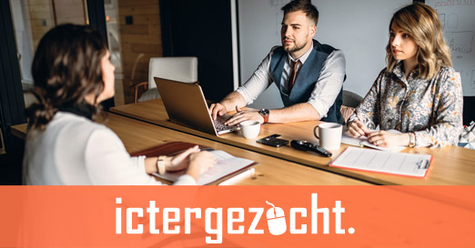 ICT recruitment anno 2019: innoveren is overleven