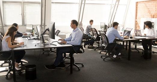 Een Persoonlijkheidstest voor ICT werknemers?