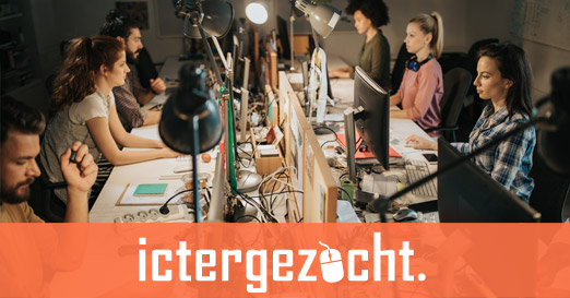 Meer vrouwen in de ICT? Zo doe je dat!