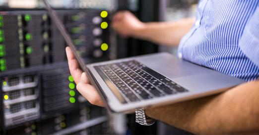 ICT infrastructuur: definitie, componenten & beheer