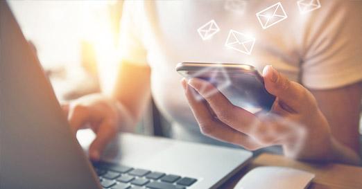 Job alert: de nieuwste ICT vacatures direct in je mailbox
