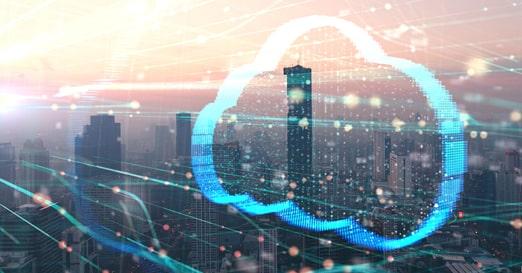 Cloud Computing | IaaS, PaaS, SaaS: betekenis & verschillen