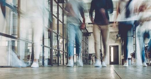 Personeelsverloop voorkomen? 5 tips