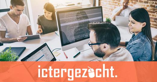 Werken in de ICT zonder opleiding