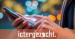 Mobiel solliciteren opvallend ondergeschoven kindje op internet
