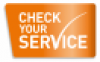 Check your Service