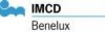 IMCD Benelux B.V.
